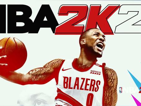 NBA 2K21 Demo release 8/24