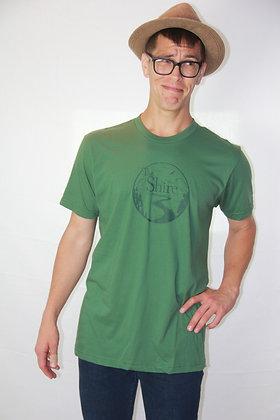 The Shire Unisex T-Shirt -- Pine
