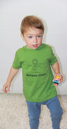 Berkshire Grown Toddler T-Shirt