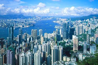 香港会計事務所NAC Global CO.,Ltd