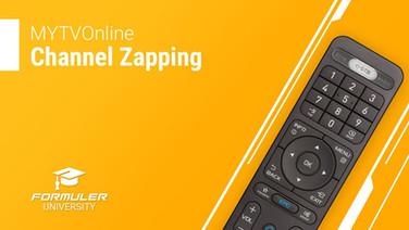 MYTVOnline Channel Zapping