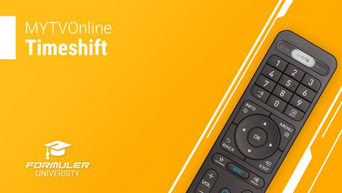MYTVOnline Timeshift