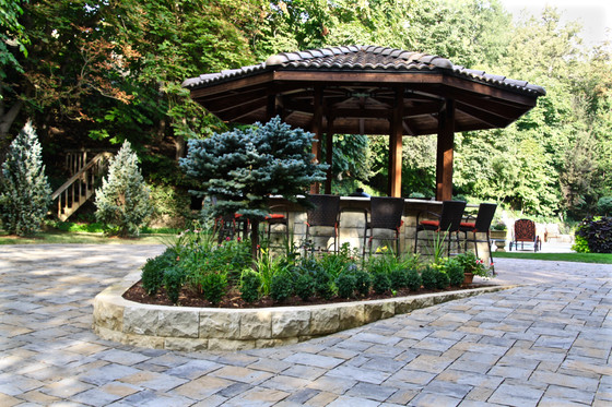 Looking for inspiration for your outdoor living space...