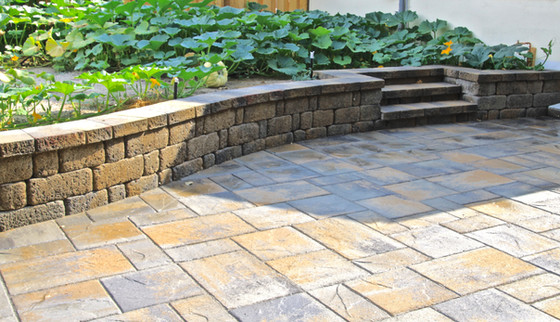 How to choose the right paver for your driveway or patio