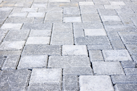 Why choose pavers over concrete - better in earthquakes