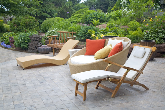 Preparing your Outdoor Living space for spring