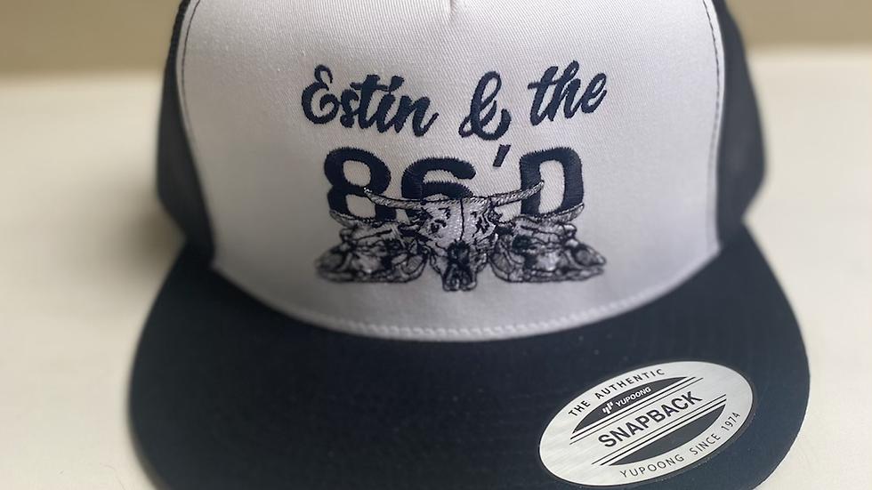 86'd Hat
