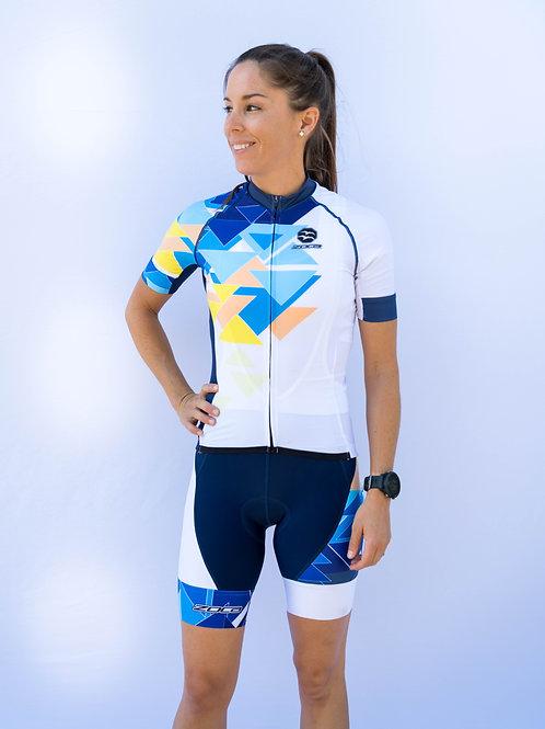 ASHVA Women's Cycling Jersey