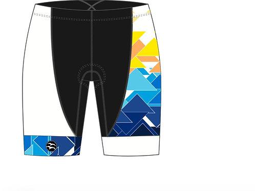 PRO-ASHVA Women's Fast 100 Tri Shorts