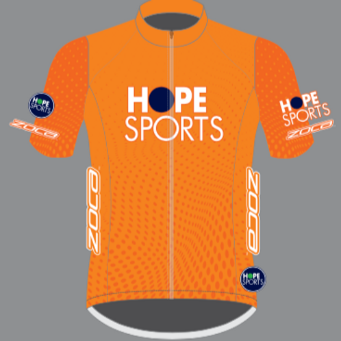 HOPE Men's Air Jersey