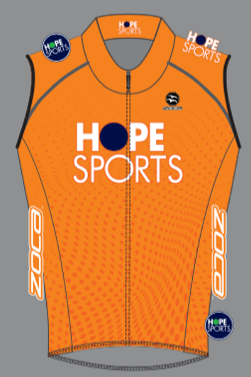 Hope Men's Tour Vest