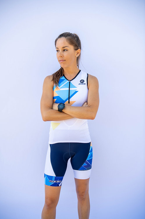 ASHVA Women's Tri Shorts
