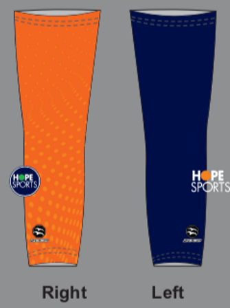 HOPE UNISEX Leg Warmers