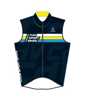 FSB Mens Tour Vest