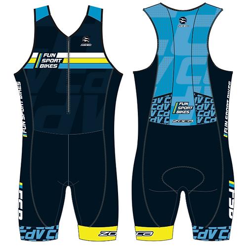 FSB Mens Aquaspeed Tri Suit
