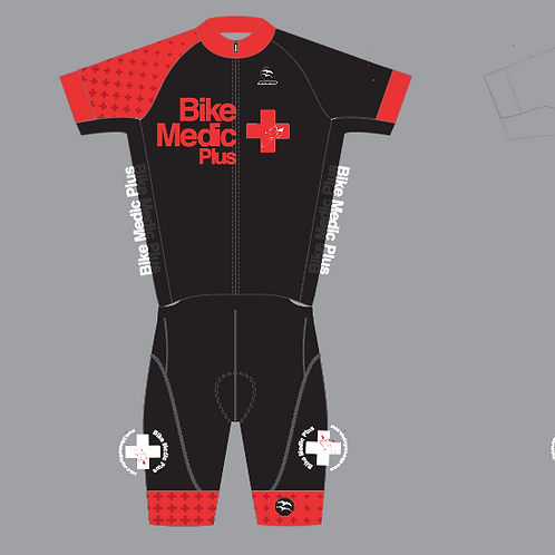 Bike Medic RACE CUT Men's KIT