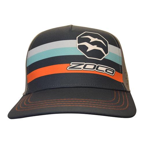 FACTORY TRUCKER HAT