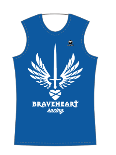 BRAVEHEART Mens Base Layer