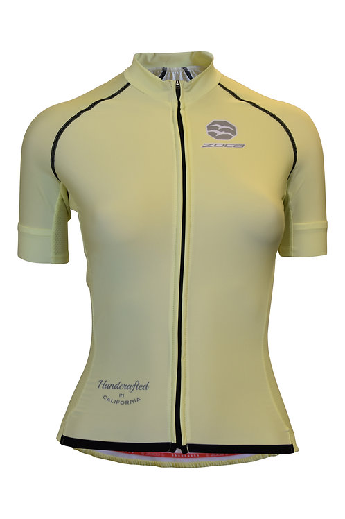 YELLOW JERSEY WOMEN