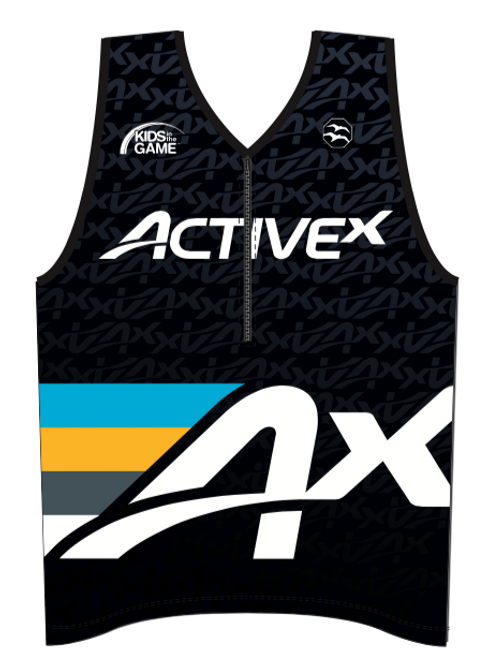 ActiveX ZX1 Tri Top Women
