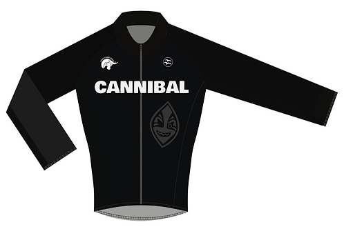 Cannibal Women Casual Team Jacket