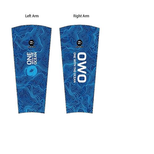 OWO Unisex Arm Coolers