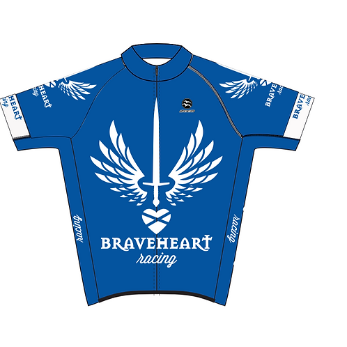 BRAVEHEART Women's Pro Jersey