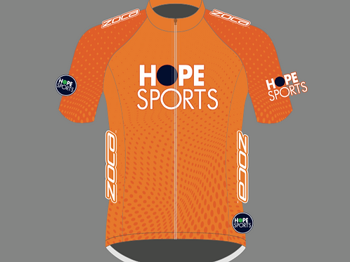 HOPE Men's Veta Albatross Jersey