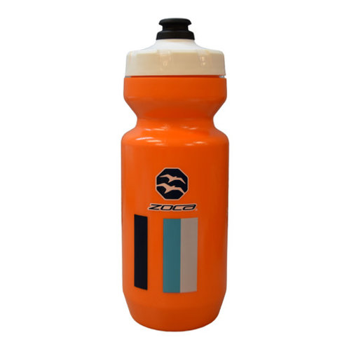 Zoca Orange Bottle