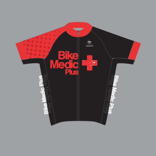 Bike Medic Men's Albatros Jersey