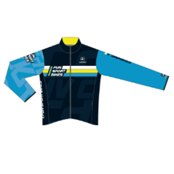 FSB Mens Tour Cycling Jacket