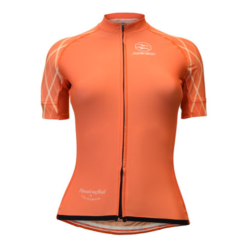 MOTYF ORANGE JERSEY WOMEN