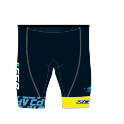 FSB Womens Aqua-Speed Short