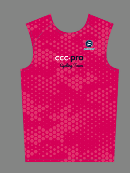 CCCpro Unisex Base Layer
