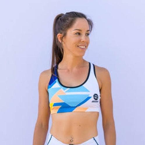 ASHVA Women's Sport Bra