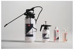 desinfection spray et produit