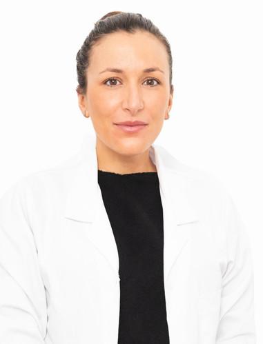 Dra. Irene Ruiz Martín