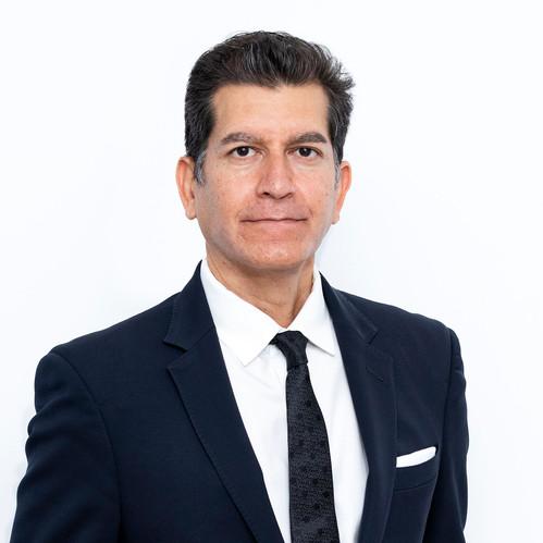 Dr. Shoib Myint