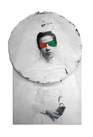 Blind Color Bride (Engrams Series, 2015)