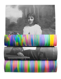 Rolling Girl (Engrams Series, 2015)