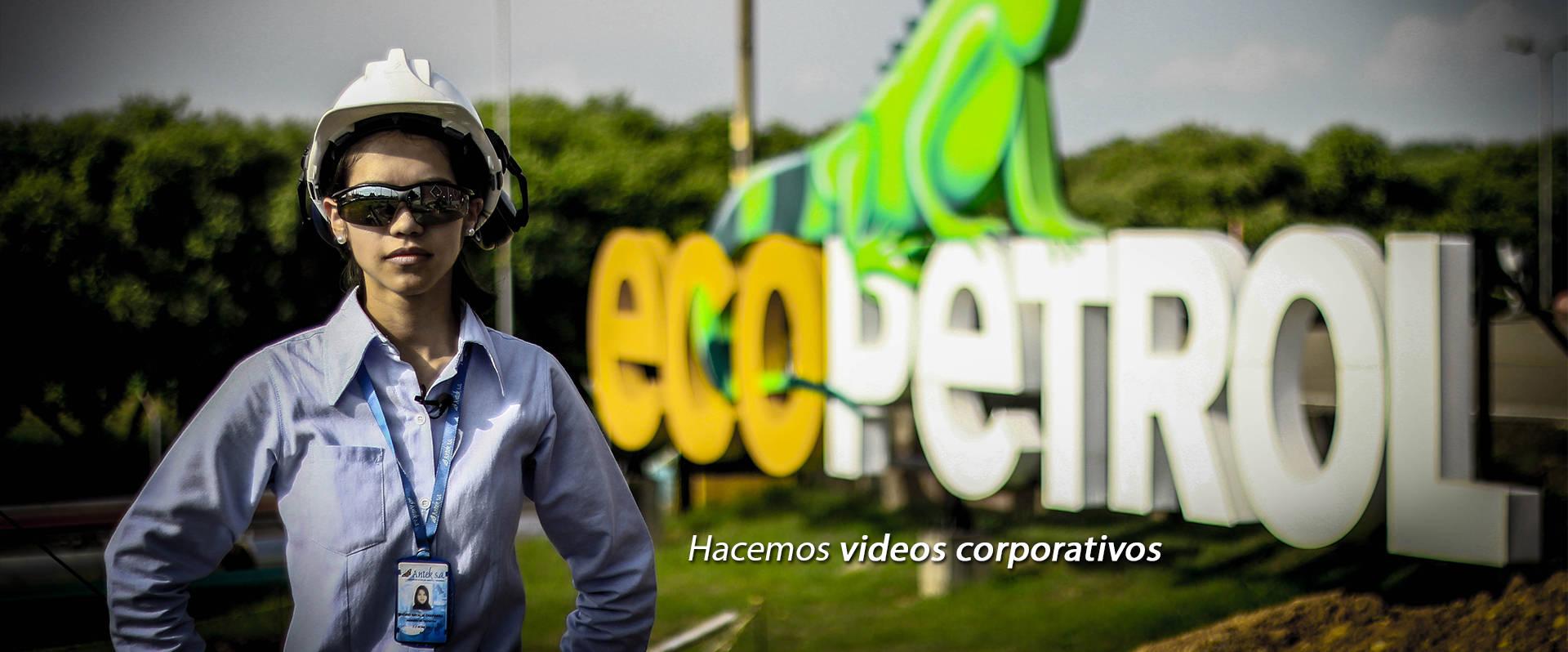 hacemos Videos corporativos