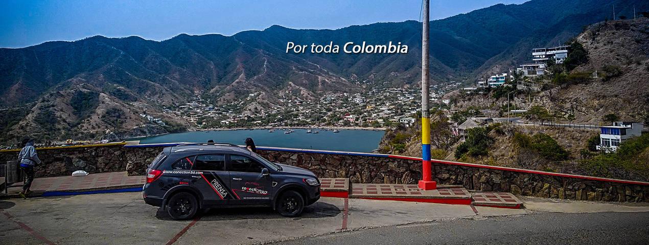 Videos corporativos por toda colombia