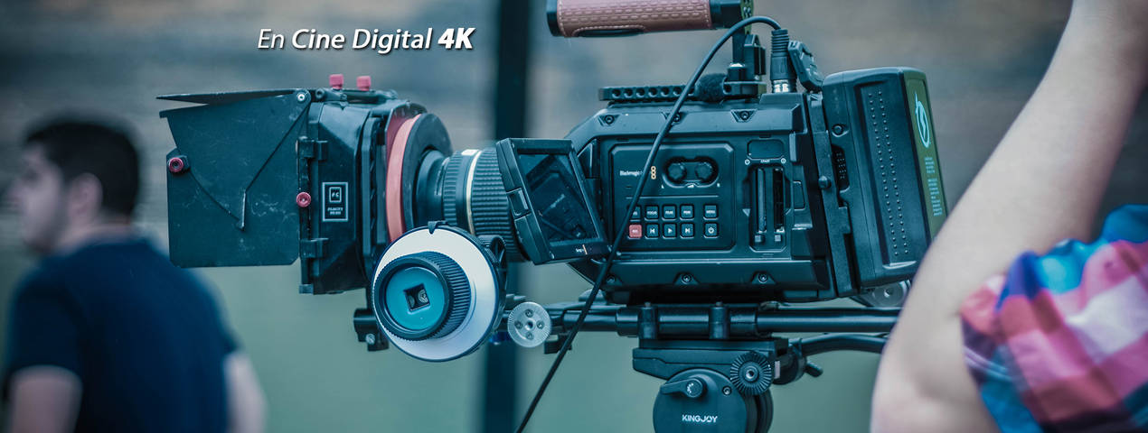 Videos corporativos 4K