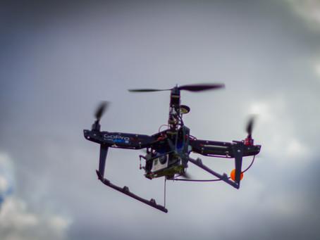 El video aéreo en la producción de videos corporativos ya no es un lujo.