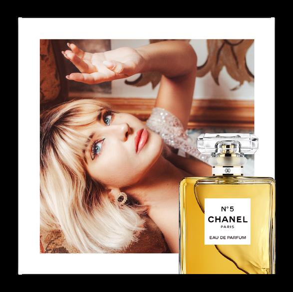 Komposition - Chanel
