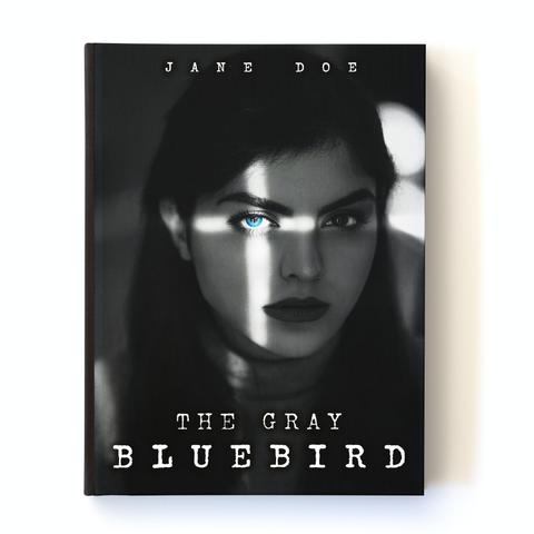 The Gray Bluebird