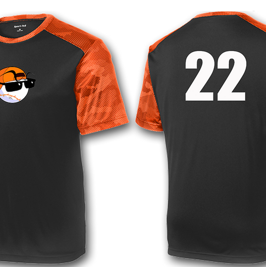 Basic Player Tee Jersey - Crew Neck.png