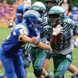 COLTS NECK COUGARS FOOTBALL