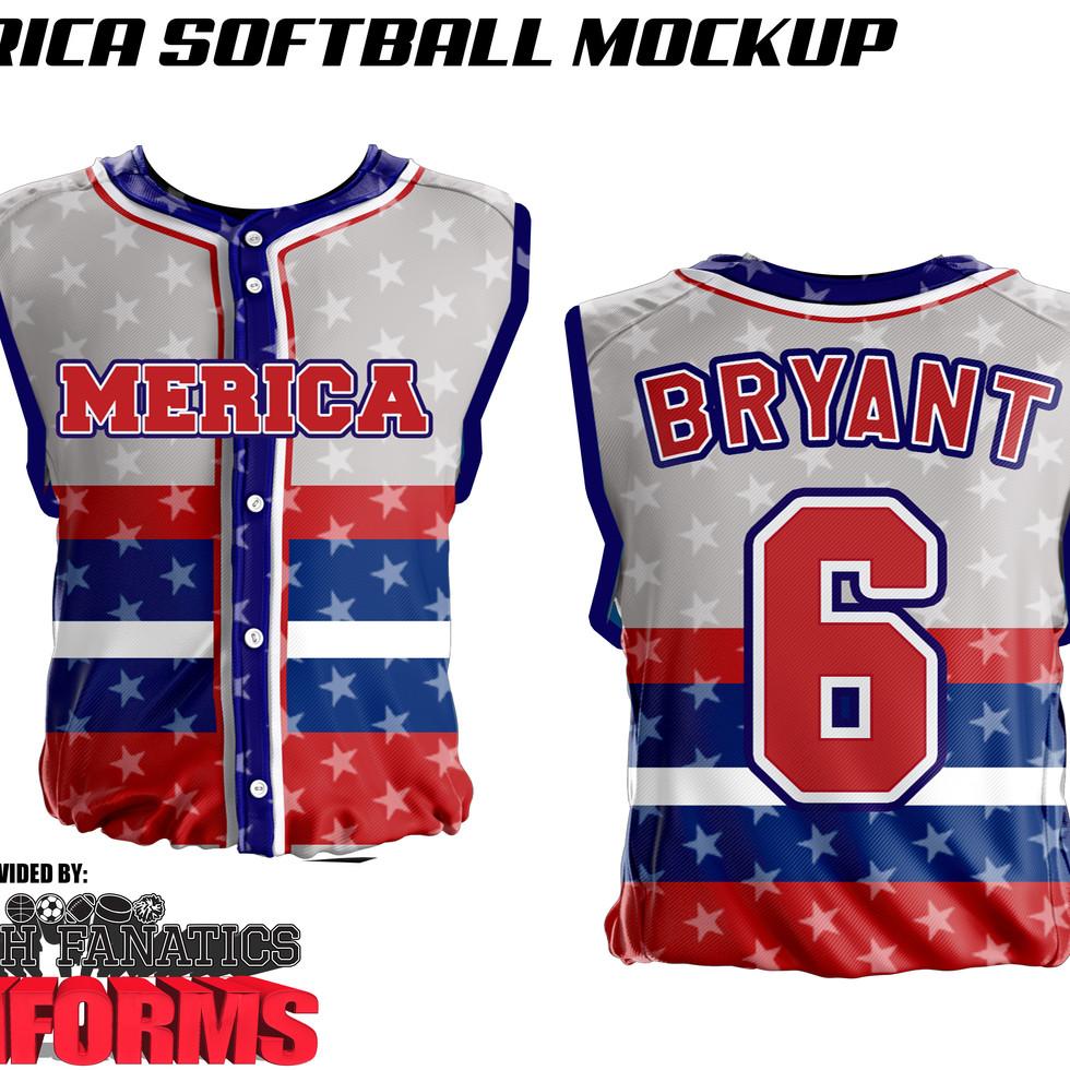 Merica Softball Sleeveless Custom Softball Jersey.jpg