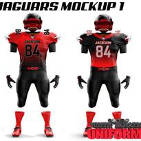 Jackskon Jaguars American Football Custom Uniform.jpg